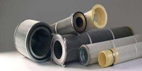 Filtros Cartuchos Filtrantes 1 - Cartuchos filtrantes
