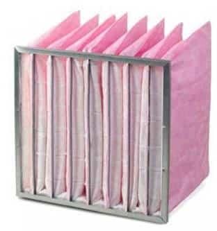 Filtros industriales de aire 4 - Filtros aire