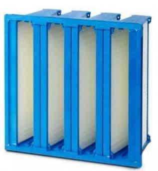 Filtros industriales de aire 5 - Filtros aire