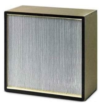 Filtros industriales de aire 6 - Filtros aire