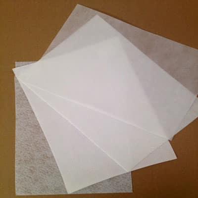 No tejidos 2 - No-tejidos para la filtración